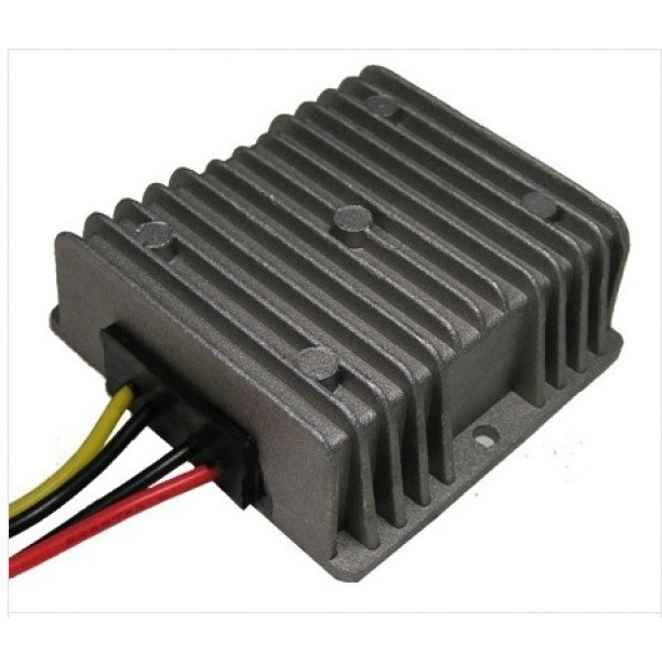 72W DC-DC Converter 12V@6A - Power and Batteries
