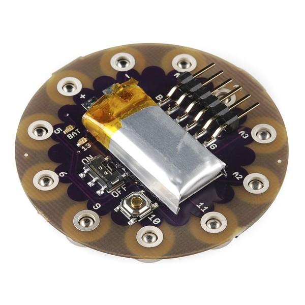 lilypad arduino projects