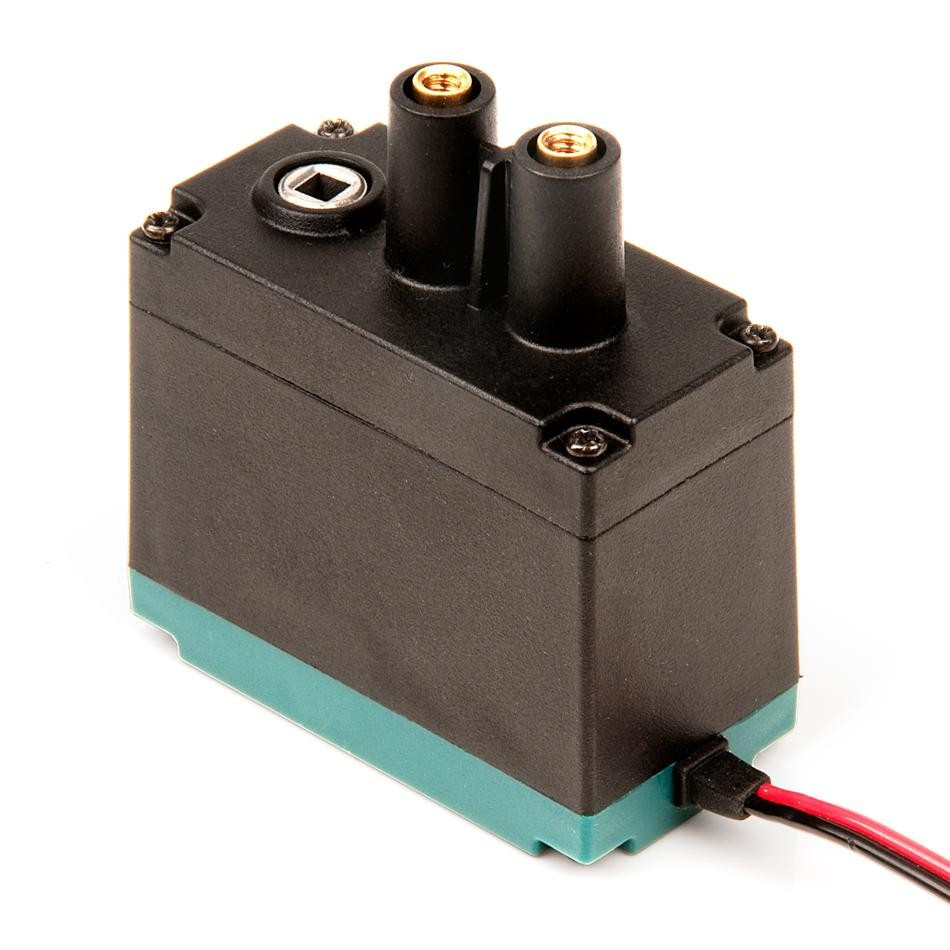 VEX 2-Wire Motor 393 on