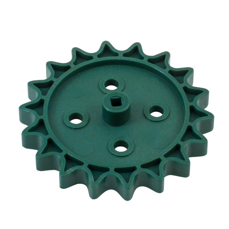 Vex High Strength Sprocket 18 Tooth 4 Pack Motors And