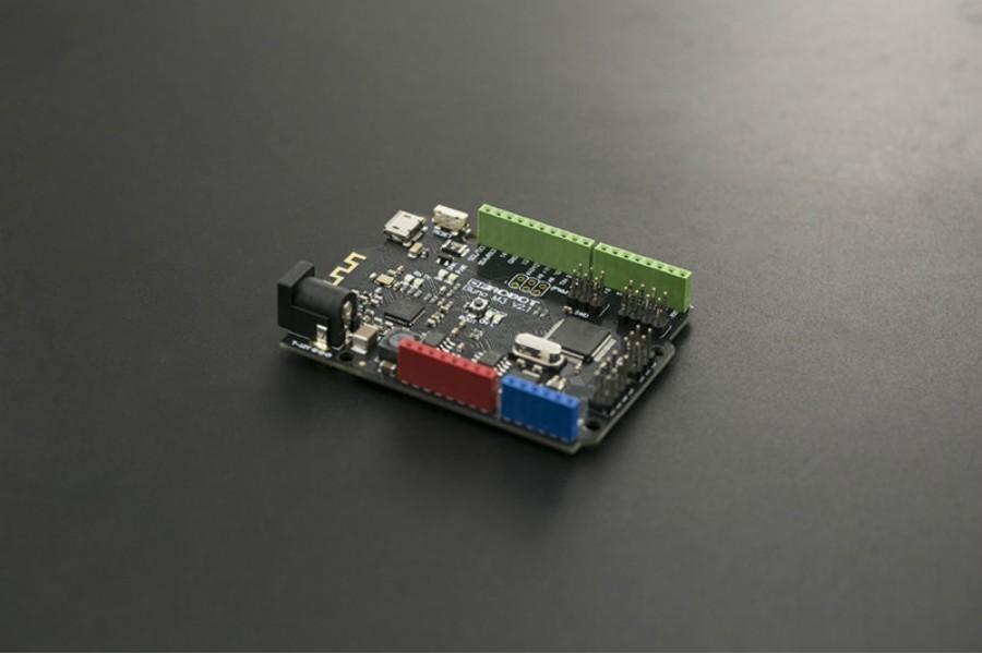 Industruino Arduino-Compatible Board Mouser