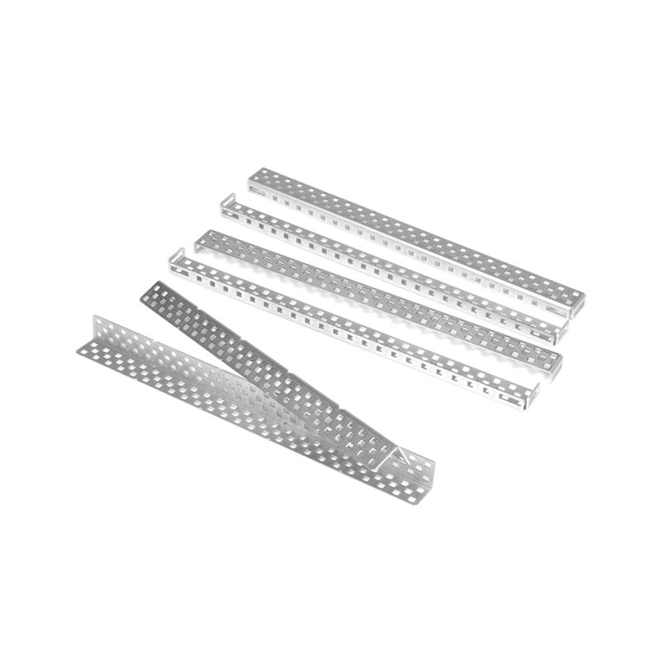 vex aluminum chassis kit  25x25 - structure