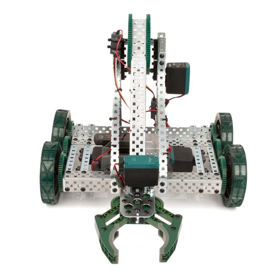 Vex Robotics Design System