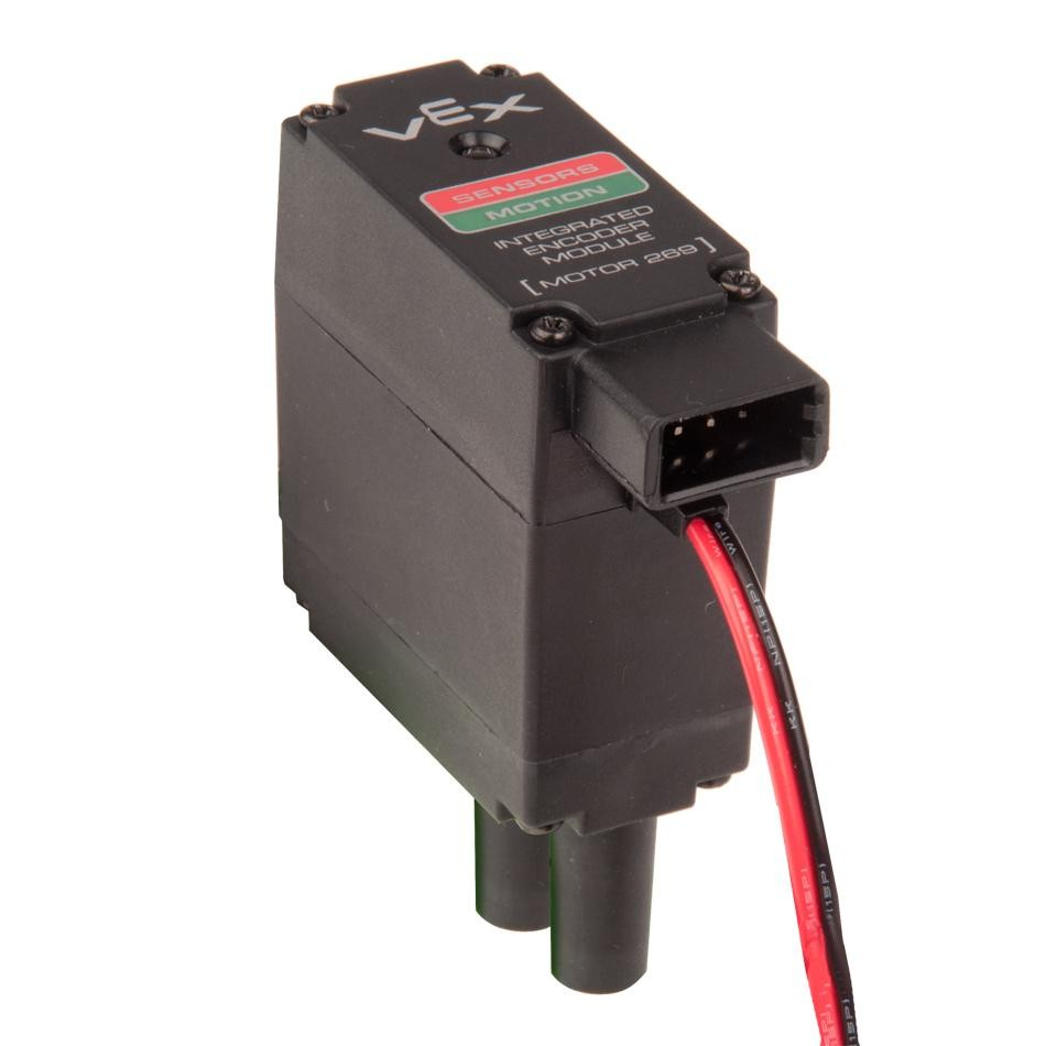 269: VEX Motor 269 Integrated Encoder Module (2-pack