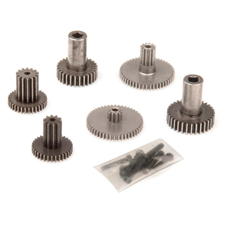 Vex Motor 393 Refurb Kit Motors And Gears Vex Edr