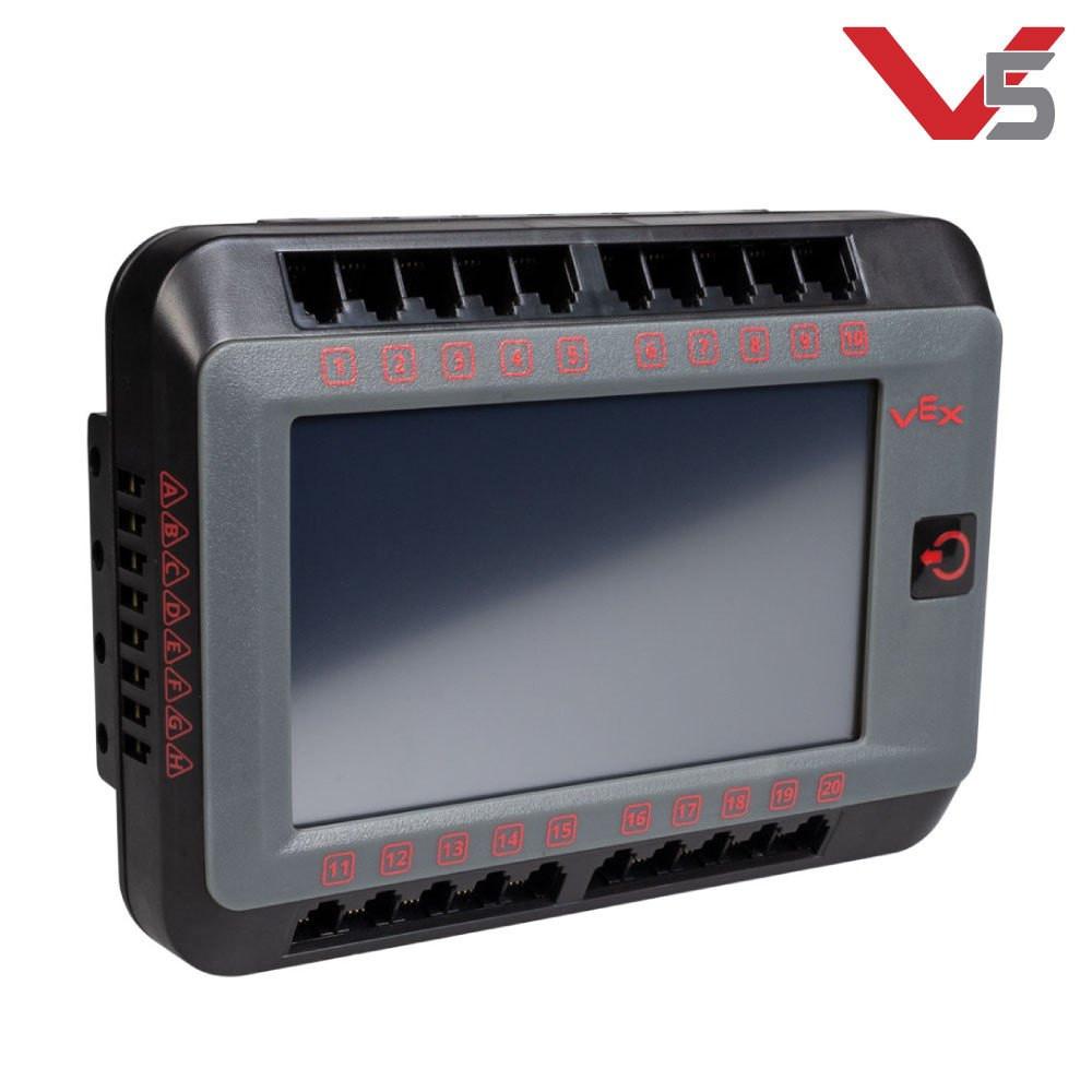 VEX V5 Robot Brain - V5 - VEX EDR