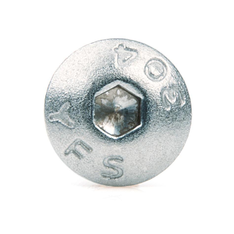 Head Lock Screws Screw Head · Package Prev