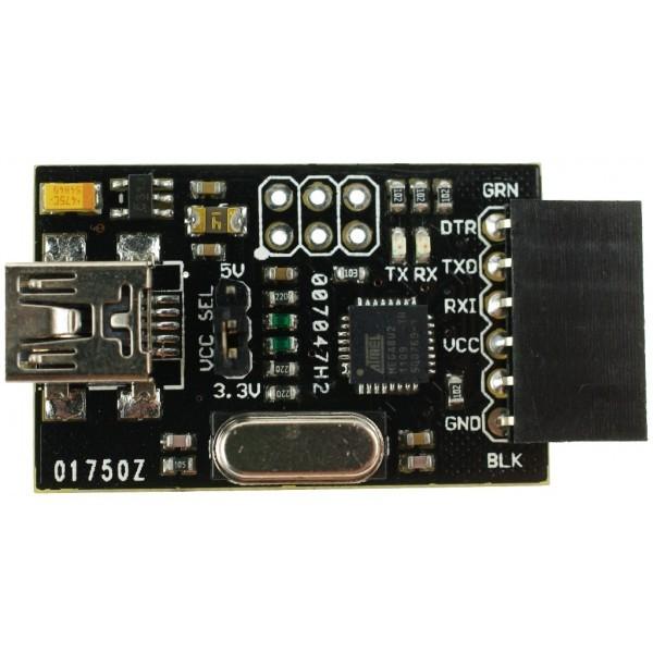 Usb serial light adapter arduino compatible