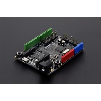 Dreamer Maple - A 32-bit ARM Cortex-M3 Powered Microcontroller