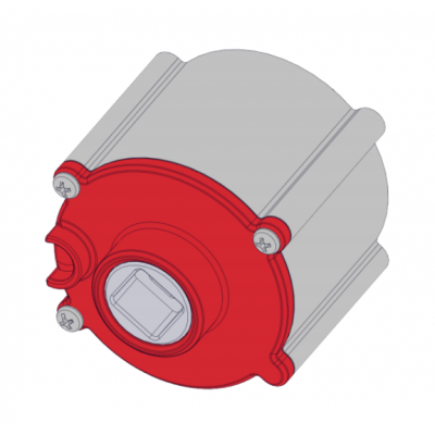 VEX V5 Motor 36:1 Cartridge (100 RPM)