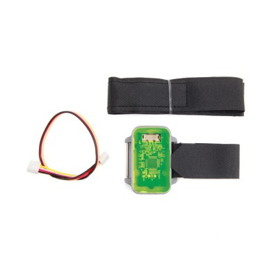 Grove - Finger-clip Heart Rate Sensor with Case
