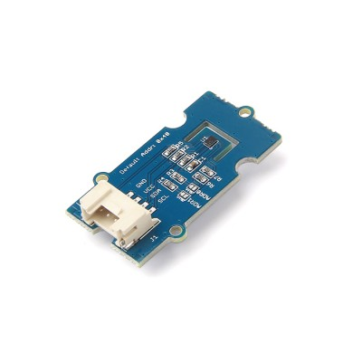 Grove - Temperature & Humidity Sensor (HDC1000)