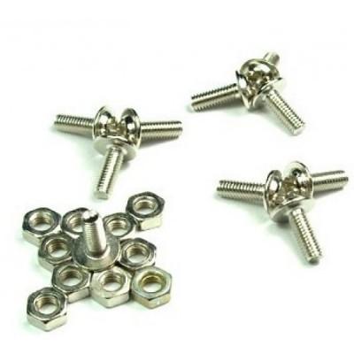 10 sets M3 * 8 mounting screws