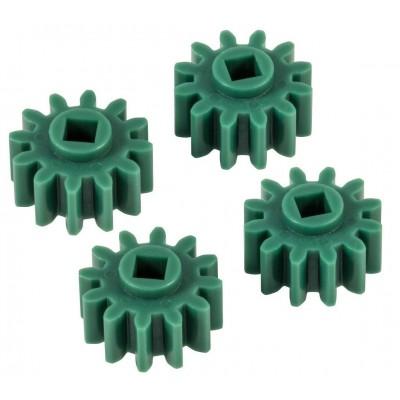 VEX 12-tooth gear (4 pack)