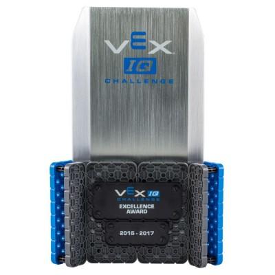 VEX IQ Challenge Large Trophy