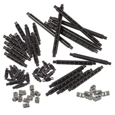 VEX IQ Standoff Base Pack (Black)