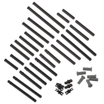 VEX IQ Plastic Shaft Base Pack