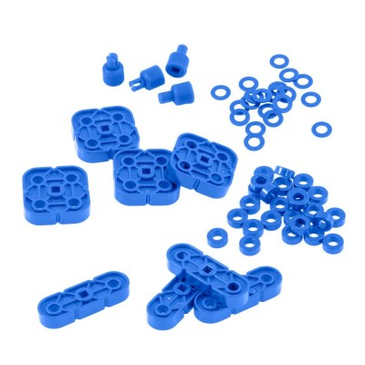 VEX IQ Basic Motion Accessory Pack (Blue)