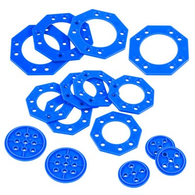 VEX IQ Turntable Base Pack (Blue)