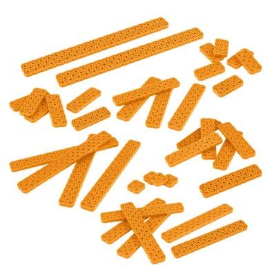 VEX IQ 2x Beam Base Pack (Orange)