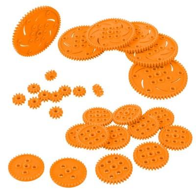 VEX IQ Gear Base Pack (Orange)