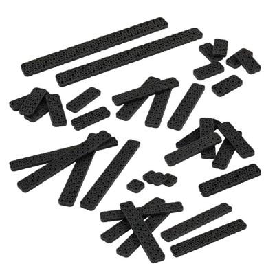 VEX IQ 2x Beam Base Pack (Black)
