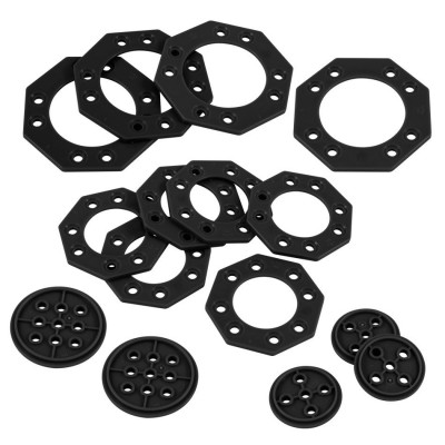 VEX IQ Turntable Base Pack (Black)
