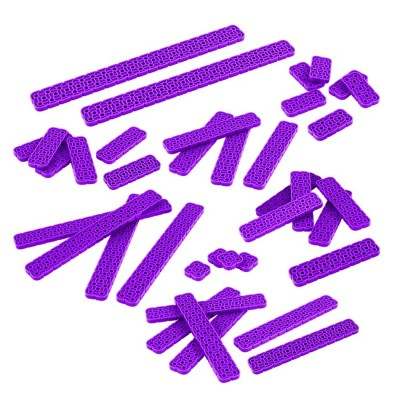 VEX IQ 2x Beam Base Pack (Purple)