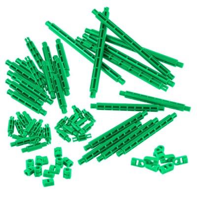 VEX IQ Standoff Base Pack (Green)