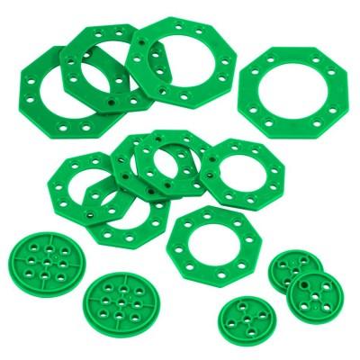 VEX IQ Turntable Base Pack (Green)