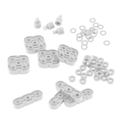 VEX IQ Basic Motion Accessory Pack (White)