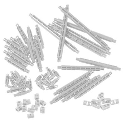 VEX IQ Standoff Base Pack (White)