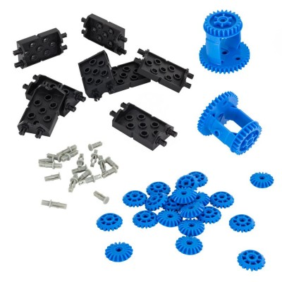 VEX IQ Differential & Bevel Gear Pack (Blue)