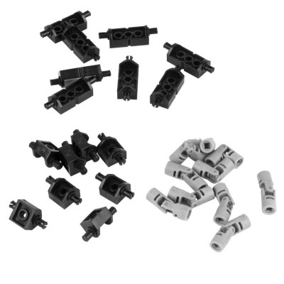 VEX IQ Universal Joint Pack (Gray)