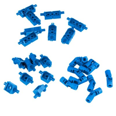 VEX IQ Universal Joint Pack (Blue)