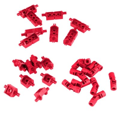 VEX IQ Universal Joint Pack (Red)