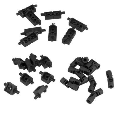 VEX IQ Universal Joint Pack (Black)