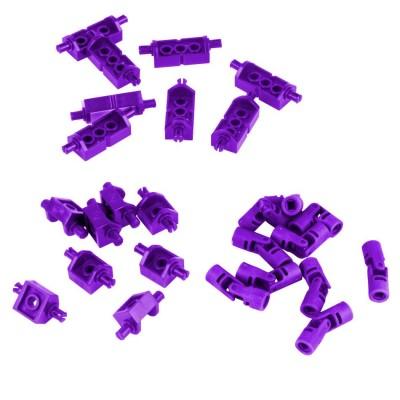 VEX IQ Universal Joint Pack (Purple)