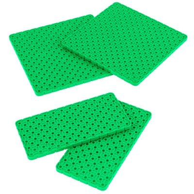VEX IQ Large Plate Add-On Pack (Green)
