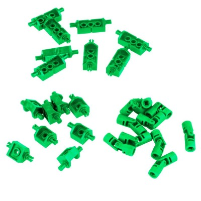VEX IQ Universal Joint Pack (Green)