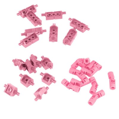 VEX IQ Universal Joint Pack (Pink)