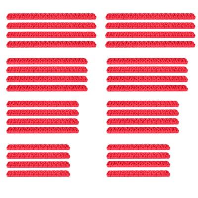 VEX IQ 2x Beam Long Pack (Red)