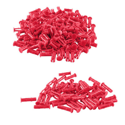 VEX IQ Capped Connector Pin Pack (Red)