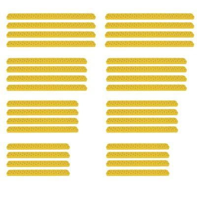 VEX IQ 2x Beam Long Pack (Yellow)