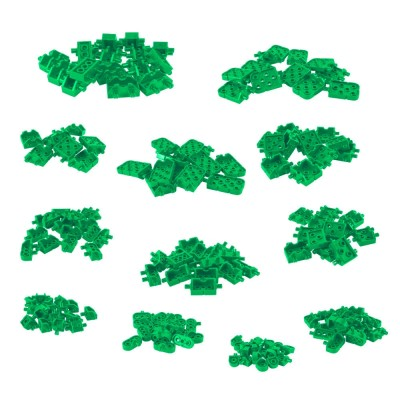 VEX IQ Corner Connector Advanced Add-On Pack (Green)