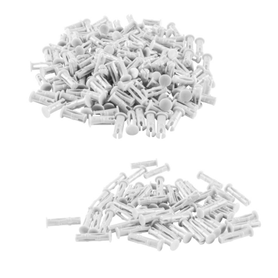 VEX IQ Capped Connector Pin Pack (White)