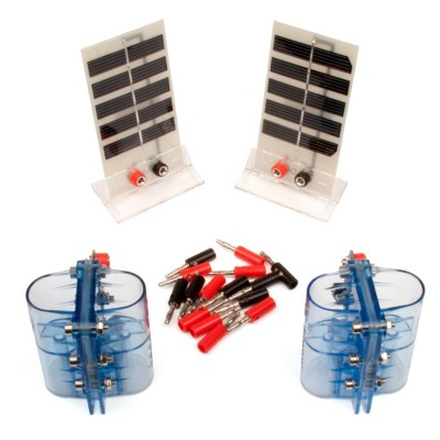 VEX Heliocentris Alternative Energy Kit
