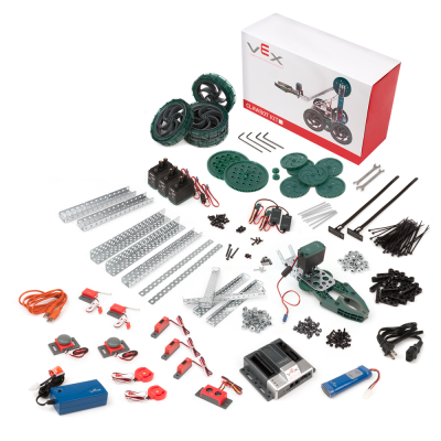 VEX Programming Control Starter Kit