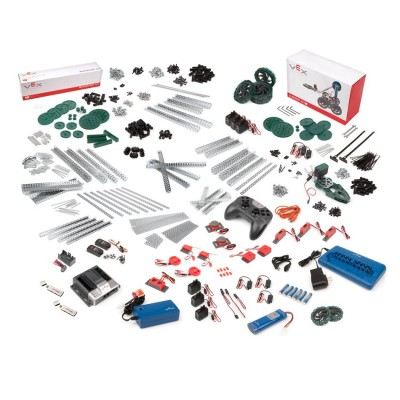 VEX Classroom & Competition Programming Kit