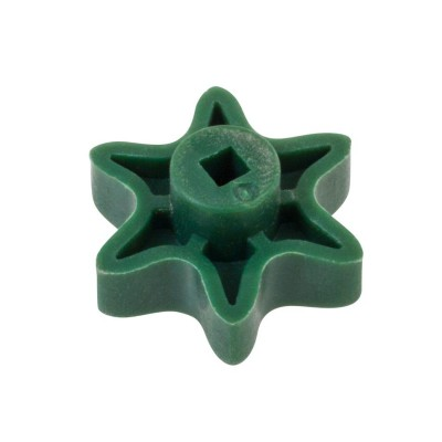 VEX High Strength Sprocket 6 Tooth (8-Pack)
